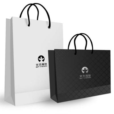 纸质手提袋印刷在市场上的扩大