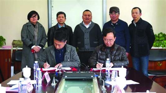 上海出版印刷高专建立《聂耳》音乐剧项目教研基地